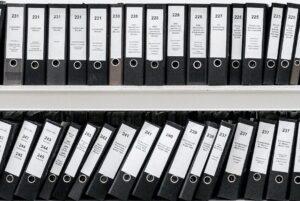Bogholderi og digitalisering