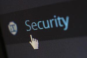 IT sikkerhed, GDPR Backup