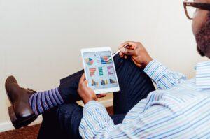 Digitalisering og Procesoptimering