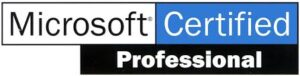 Microsoft Certified Professionel